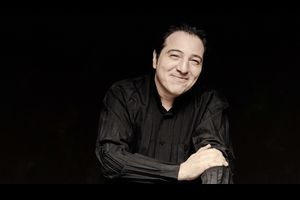 Fazıl Say, Klavier - Academy of St Martin in the Fields