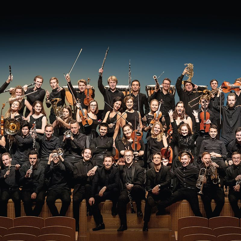 © Russian National Youth Symphony Orchestra