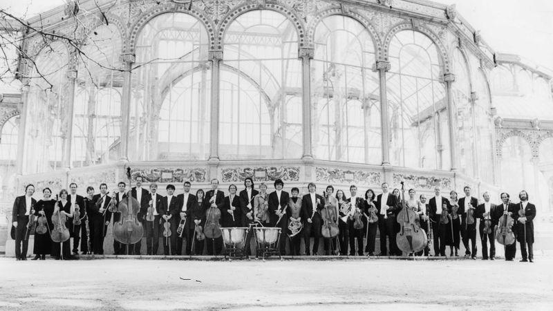 Die Deutsche Kammerphilharmonie Bremen © Eberhard Hirsch