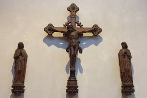 02.04.2021 | KARFREITAG | Andacht zur Todesstunde Jesu