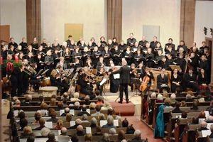 Johann Sebastian BACH: WEIHNACHTS-ORATORIUM | BWV 248, 1-3