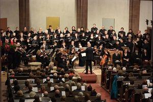 Johann Sebastian BACH: WEIHNACHTS-ORATORIUM   BWV 248, 1-3