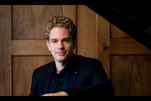 ZEUGHAUSKONZERTE: Joseph Moog, Klavier