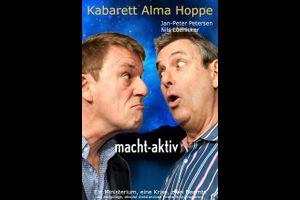 "Alma Hoppe - ""macht-aktiv"""