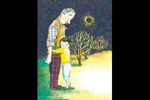 Wenn mein Mond deine Sonne wäre - ab 6 J. - vierhuff theaterproduktionen