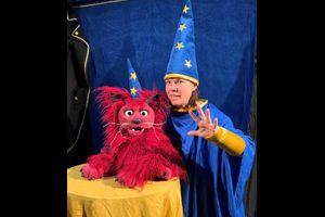 Zora Zampanos Zirkusshow oder: Kann man das schon zeigen? - Theater FunkenFlug - ab 4 J.