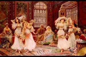 Das Königreich der Nasriden in Granada