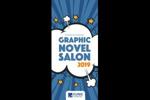IX. International Graphic Novel Salon
