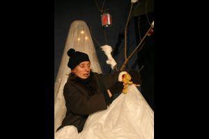 Theater für Kinder im Jenfeld-Haus