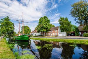 Kombiticket Eröffnungswochenende Papenburg 2020