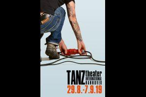 TANZtheater INTERNATIONAL 2019