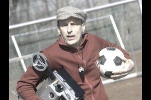 Thommi Baake: Super 8 Fussballshow