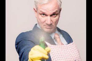 Hans Gerzlich: Das bisschen Haushalt