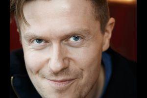 Michael Ransburg: Glücklich