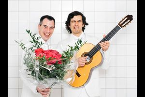 Christoph & Lollo: Mitten ins Hirn