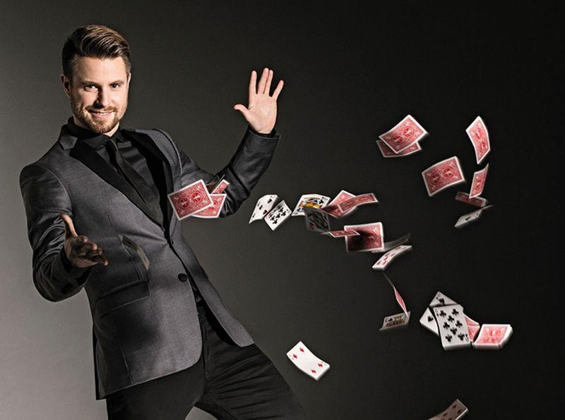 Cody's Magic Show