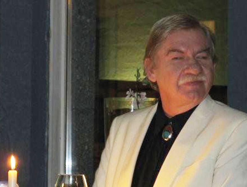 Volker Kühn: Genoveva