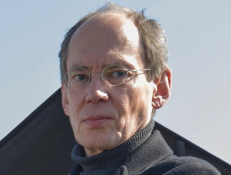 Max Bronski: Oskar