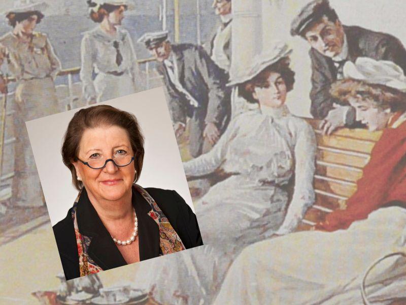 Barbara Schlüter: Verschaukelte Liebe