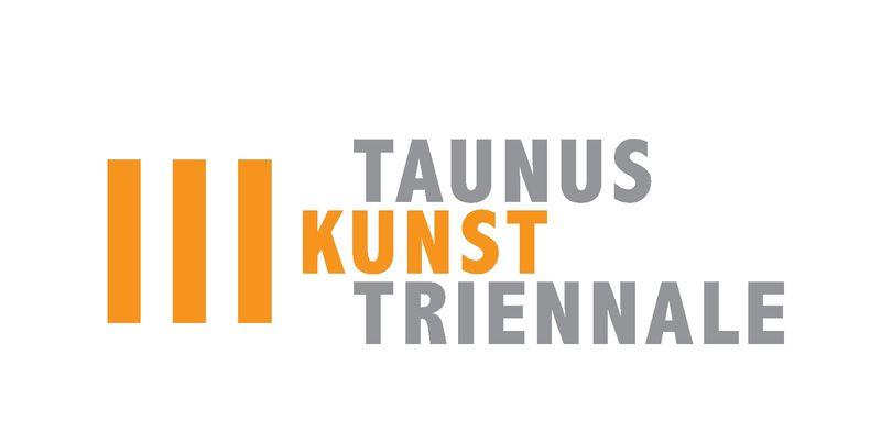 Logo der Taunus-Kunst-Triennale