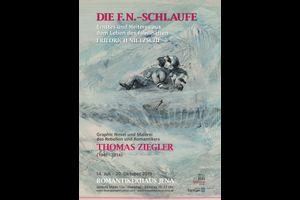 Die F.N.-Schlaufe. Ernstes und Heiteres aus dem Leben des fabelhaften Friedrich Nietzsche
