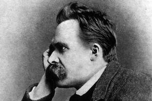 """""""Ich suchte meine schwerste Last, da fand ich mich."""" Nietzsche in Jena"""