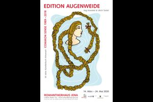 EDITION AUGENWEIDE. Jörg Kowalski & Ulrich Tarlatt