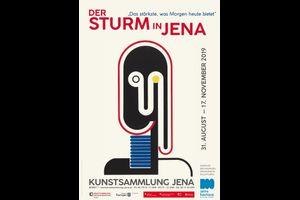 """""""Das stärkste, was Morgen heute bietet."""" Der Sturm in Jena"""
