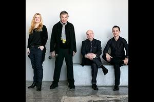 Rolf Kühn Quartett