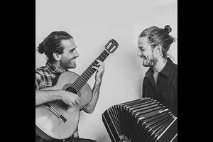 Dúo Luna-Tobaldi + Diego Jascalevich