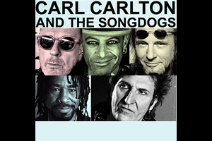 Carl Carlton & the Songdogs
