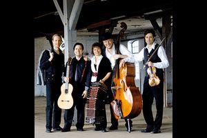 Quinteto Tango Norte