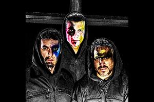 Vincent Peirani Trio