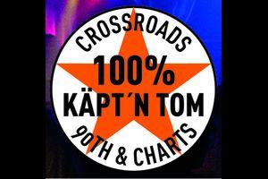 100% Käpt´n Tom
