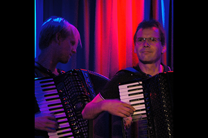 Akkordeon Duo Thiel-Großmann