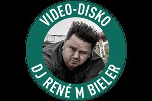Eine Zeitreise zusammen mit Klang & Visualkünstler DJ René M Bieler
