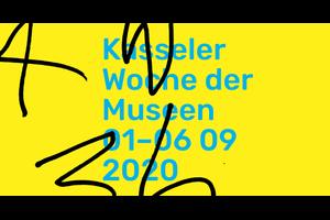 Veranstaltungen vom 1. bis 6. September 2020