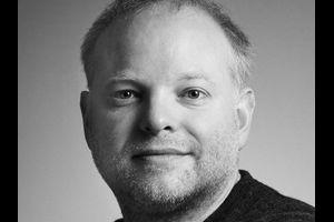 """""""Kristof Magnusson liest aus """"Ein Mann der Kunst"""""""""""