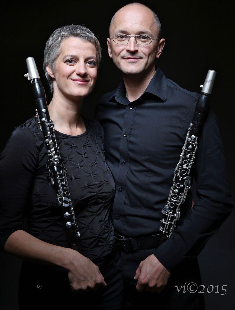 Duo Stump-Linshalm