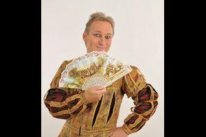"""Bernd Lafrenz - """"Romeo und Julia"""""""