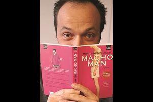 """Tino Selbach – spielt """"Macho Man"""""""