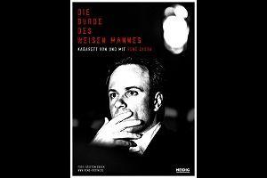 """Rene Sydow - """"Die Bürde des weisen Mannes"""""""