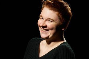 "Patricia Lürmann – ""Flucht nach vorn"""
