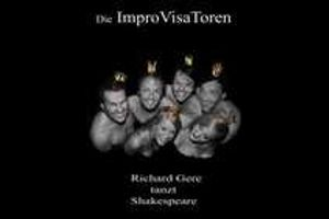 "Die ImproVisaToren - ""Richard Gere tanzt Shakespeare"