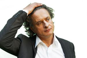 "Michael Sens - ""UNERHÖRT BEETHOVEN"""