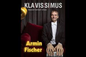 """Armin Fischer – """"Klavissimus"""""""