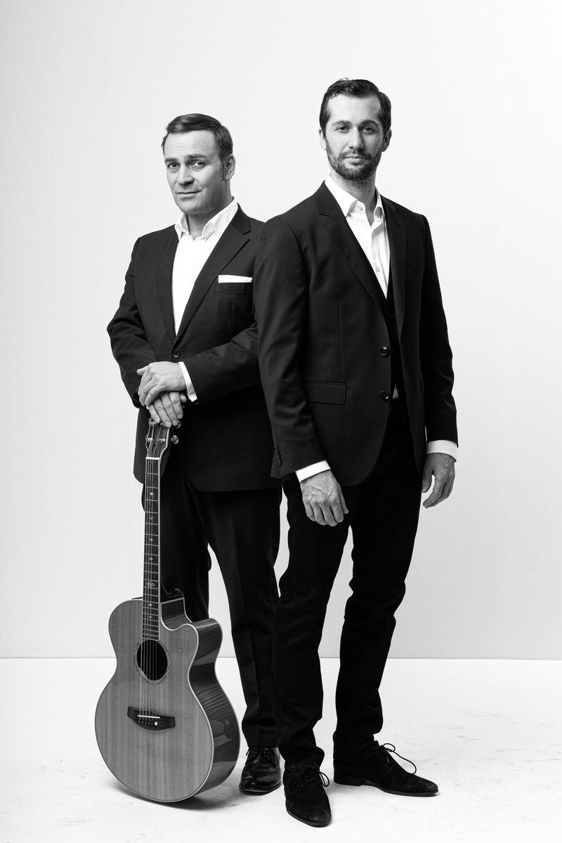 Leonhardsberger & Schmid