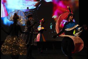 euro-scene Leipzig - 29. Festival zeitgenössischen europäischen Theaters und Tanzes