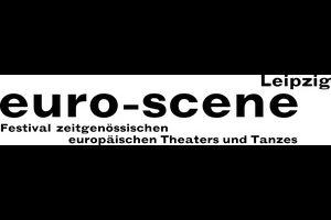 euro-scene Leipzig // Festival zeitgenössischen europäischen Theaters und Tanzes