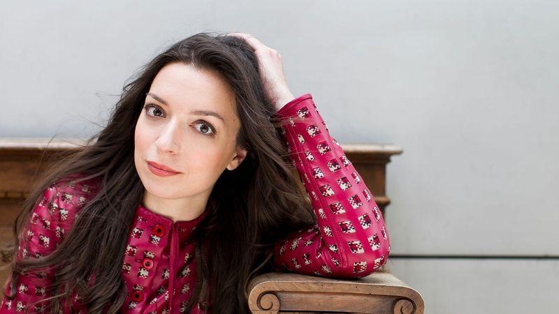 Pianistin Yulianna Avdeeva